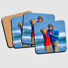Coaster Set- 6 Images
