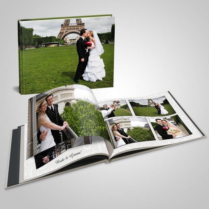 Photo Books Custom Photo Albums Rite Aid Photo